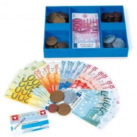 Small Foot Kazeta s hracími penězi
