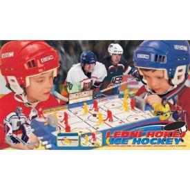 Dětské hry - Hra Hokej