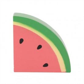 Bigjigs Toys dřevěné potraviny - Meloun 1ks