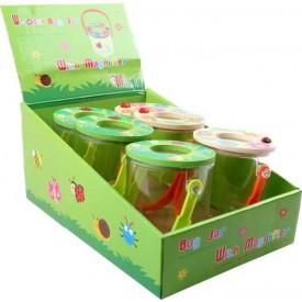 Venkovní hračky - Nádoba na hmyz - 1ks