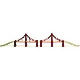Vláčkodráhy Brio - Most velký &quot