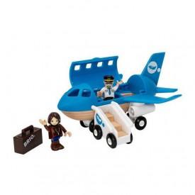 Příslušenství k vláčkodráze - Letadlo