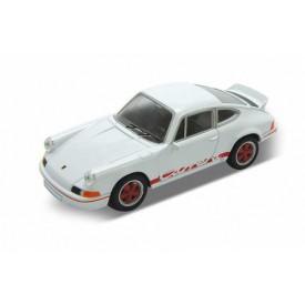 Welly - Porsche Carrera RS 1:34 bílé