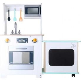 Moderní dětské kuchyňská linka