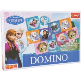 Domino - Frozen - Ledové království
