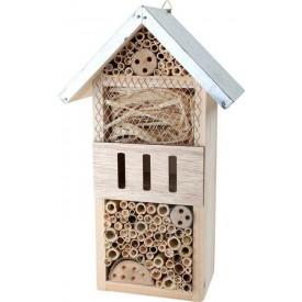 Venkovní hračky - Domeček pro hmyz 2