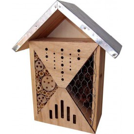 Venkovní hračky - Domeček pro hmyz