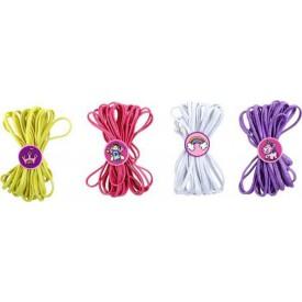 Skákací guma Dívčí sen - 1ks