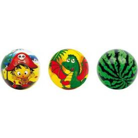 Dřevěné venkovní hračky - Balón - Míč - 1ks