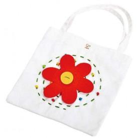 HAPE hračky - vytvoř si svou svlastní tašku