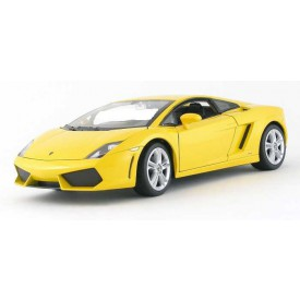 Welly -  Lamborghini Gallardo LP560-4 1:34 žluté