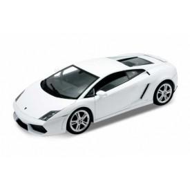 Welly - Lamborghini Gallardo LP560-4 1:18 bílé