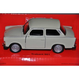 Welly - Trabant 601 1:34 cream