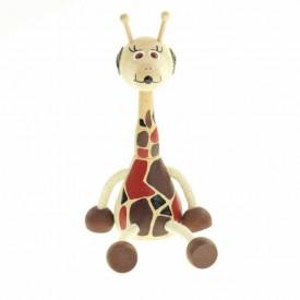 Panáček žirafa