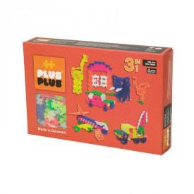Plus-Plus Stavebnice Mini Neon 480 3V1