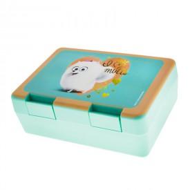 Tajný život mazlíčků krabička na svačinu Bridget (Gidget)