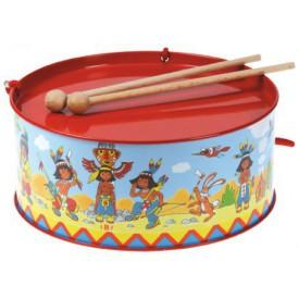 Dětský bubínek Indiáni