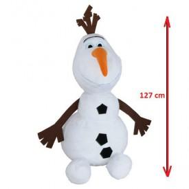 Plyšový sněhulák OLAF 127 cm