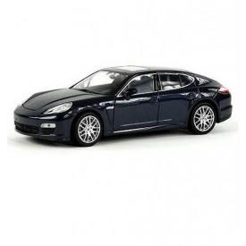 Welly - Porsche Panamera 1:34 černá