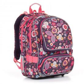 Školní batoh Violet CHI 844