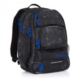 Studentský batoh Black HIT 882