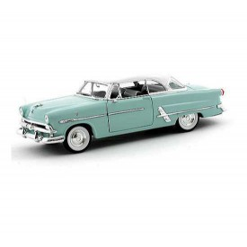 Welly - 1941 Chevrolet Special Deluxe 1:24 zelený