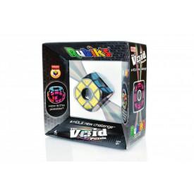 Rubikova kostka Void puzzle