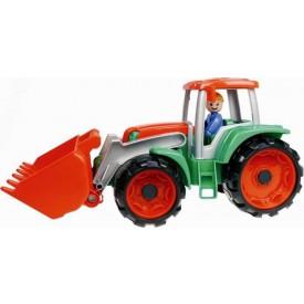 Auto plastové Truxx traktor