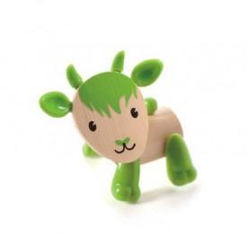 HAPE dřevěné zvířátka- Koza