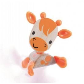 HAPE dřevěné zvířátka- Žirafa