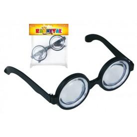 Žertovné brýle Felix Holzmann