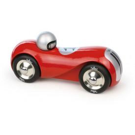 Vilac Závodní auto Streamline červené