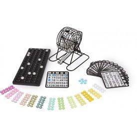 Hra - Bingo X