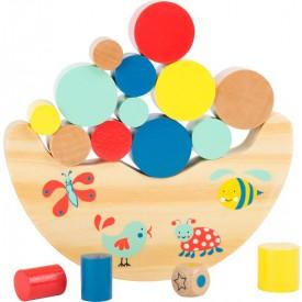 Motorické hračky - Lesní balanční hra