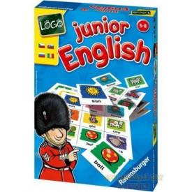 Angličtina Junior
