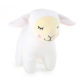Plyšová spící ovečka Lotta