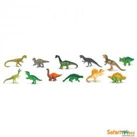 Safari Ltd - Tuba - Dinosauří - Sue a její přátelé