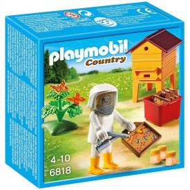 PLAYMOBIL 6818 Stáčení medu