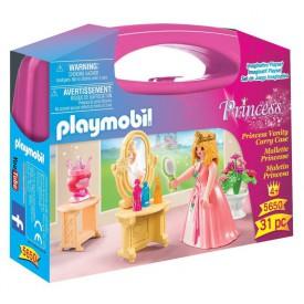 PLAYMOBIL 5650 Přenosný kufřík princezna