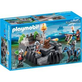 PLAYMOBIL 6627 Bašta dračích rytířů