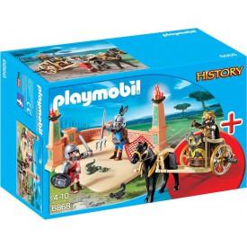 PLAYMOBIL 6868 Gladiátorské zápasy
