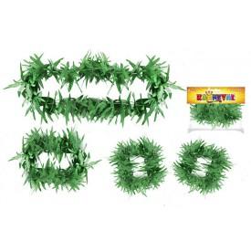 RAPPA Sada Hawaii zelená