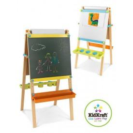 KidKraft dětská tabule - Malířský stojan Artist