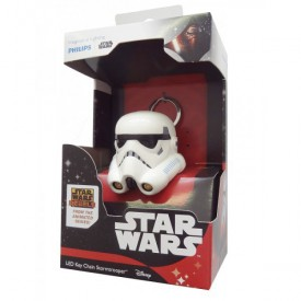 Star Wars Stormtrooper svítící figurka