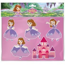 LENA Disney Sofie kreslící šablony