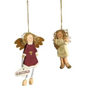 Strážní andělé Miriam Gloria