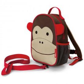 SKIP HOP ZOO Batůžek mini opička