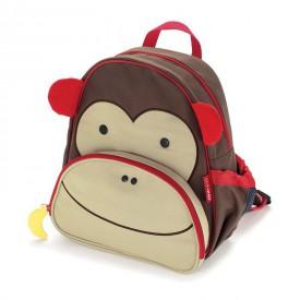SKIP HOP ZOO Batůžek opička