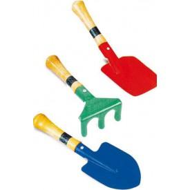 Venkovní hračky - Sada zahradního nářadí na pískoviště
