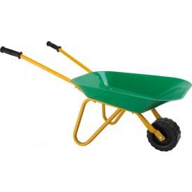 Legler Zahradní kolečko zelené